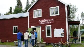 Sveriges filmskådespelarelit ställer upp gratis för filmfestival i Adak.