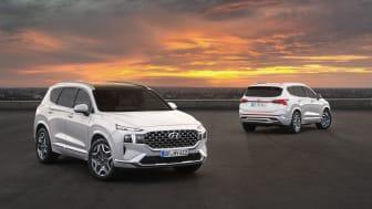New Hyundai Santa Fe (14)
