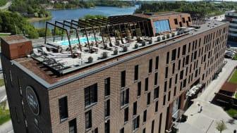 Winery Rooftop Terrace är en av världens bästa enligt Forbes