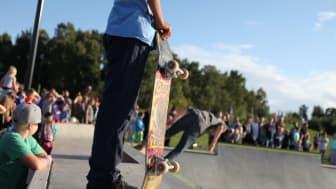  Skatepark och parkourbana föreslås i Löddeköpinge