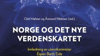 Debatt rundt Norges rolle i verden
