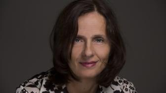 Porträttbild på Susanna Alakoski
