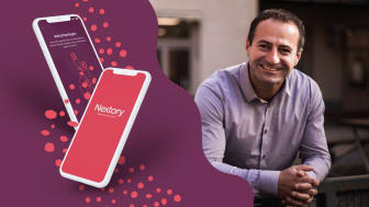 Nextory's customer base continues to grow - revenues have increased by 76 percent
