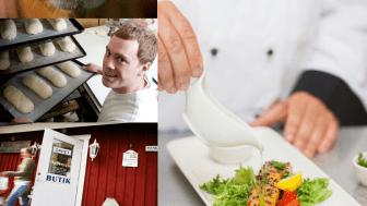 Rapporten visar att det finns ett stort driv hos företag, organisationer, kommuner, regioner och myndigheter att agera för att öka hållbarheten i livsmedelssystemet.