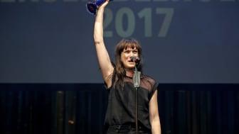 Årets Kvindelige Ensemblerolle 2017