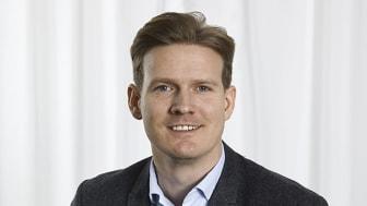Anders Arleteg.