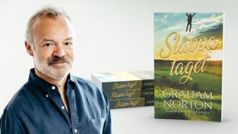 "Graham Nortons debutroman ""Släppa taget"""