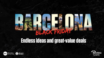 Barcelona Black Friday