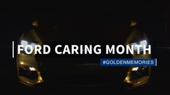 Ford Global Caring Month