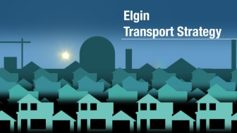 Draft transport strategy for Elgin ready for public viewing