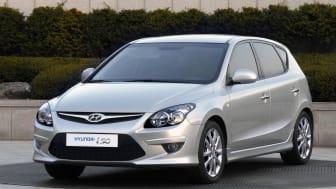 Hyundai har solgt fem millioner biler i Europa