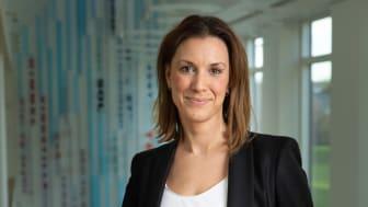 Susanna Beranova, ny Marketing Director for ROCKWOOL i Norden