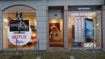3 i Roskilde vurderer mobil-guld