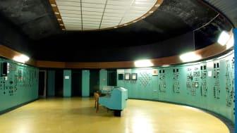 Ågesta kärnkraftverk, snart ett museum? Foto: Nisse Cronestrand, Tekniska museet