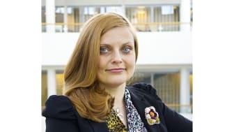 Ida Asplund, Juridiska institutionen, Umeå universitet