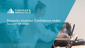 Property Investor Confidence Index Sweden Q4 2020