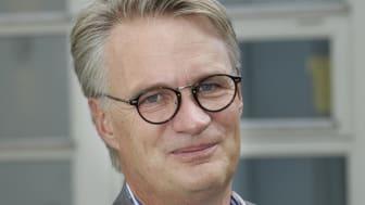 Christer Ljungberg bland de miljömäktigaste i Sverige