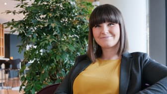 Clarion Collection Hotel™ Bryggeparken i Skien ansetter ny hotelldirektør