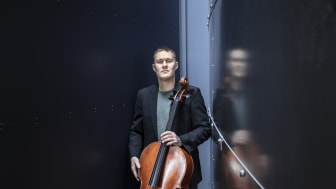 Pelle Hansen, cello