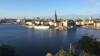 Mynewsdesk Stockholm