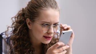 iPhone-Funktionen bei Sehschwäche – Tipps und Tricks