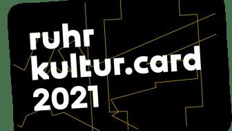 Sommer, Sonne, Kunst, Kultur: RuhrKultur.Card ist im Doppelpack für 50 Euro erhältlich