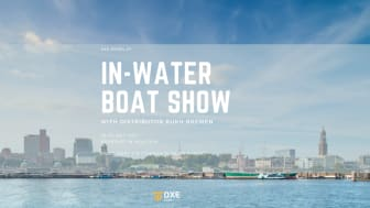 Visit Bukh Bremen at the in-water boat show