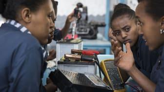 86 miljoner till små och medelstora företag i Afrika Söder om Sahara