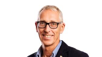 Bild på Per Nilsson, rektor vid GIH