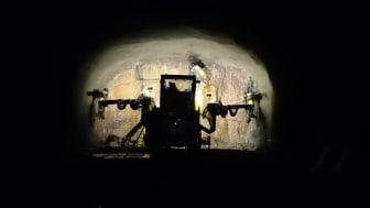 Kan gruvors säkerhetstänk appliceras på tunnlar?