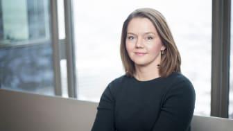 PÅ LISTEN: Sopra Sterias leder for Cyber Security Advisory, Lillian Røstad, er en av de fremste personene innen sitt fag i Norge.