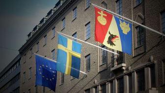 Länsstyrelsen Stockholm ignorerar den information som de får. Foto: Gabriel Ehrnst Grundin