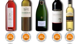 Stora framgångar för Arvid Nordquist i Vinordic Wine Challenge 2012