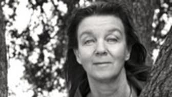 Elisabeth Rynell utsedd till hedersdoktor