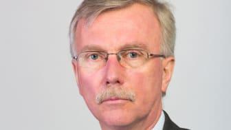 Bengt Svenander. Pressbild från www.haninge.se