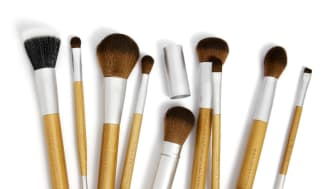 Bamboo Brush kollektionen är här – möt The Body Shops nya, hållbara sminkborstar