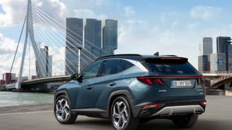 all-new Hyundai Tucson (2)