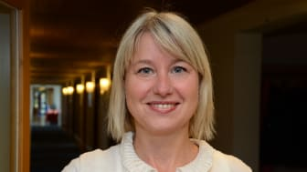 Ny CSR-direktör på Orkla Foods Sverige