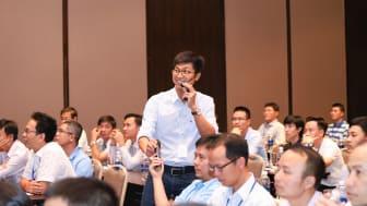 ATEX & IECEx Seminar 2019 - Ninh The Ninh