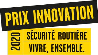 Hövding har fått innovationsutmärkelse av franska trafiksäkerhetsorganisationen La Sécurité routière.