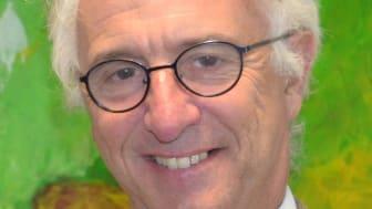 Leitet an der HdWM den Studiengang Management und Unternehmensführung: Prof. Dr. Hans R. Kaufmann. Foto: Franz Motzko