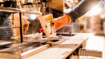 Circle K har sålt över 121 000 kaffekoppar för barn