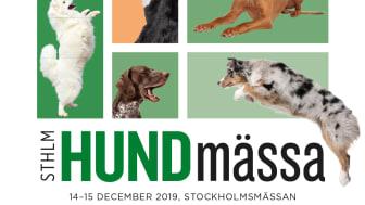 Stockholm Hundmässa 2019