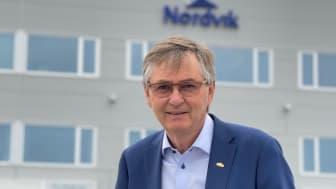 Årsresultat for 2020 for Nordvik Gruppen AS konsern