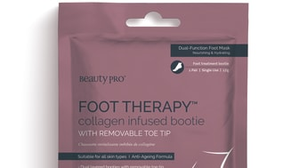 BeautyPro Collagen Bootie FOOT THERAPY