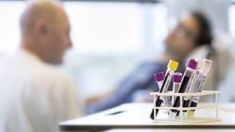 Test af bloddonorer skal hjælpe med at klarlægge corona-mørketal