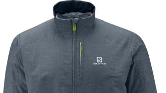 Salomon Park WP Jacket M