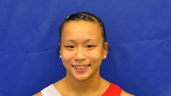 Guld i hopp till 16-åriga Ida Jonsson i Världscupen i Quatar idag