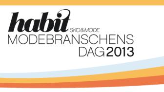 Habit Modebranschens Dag till Borås