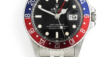 Rolex GMT-Master (1968)